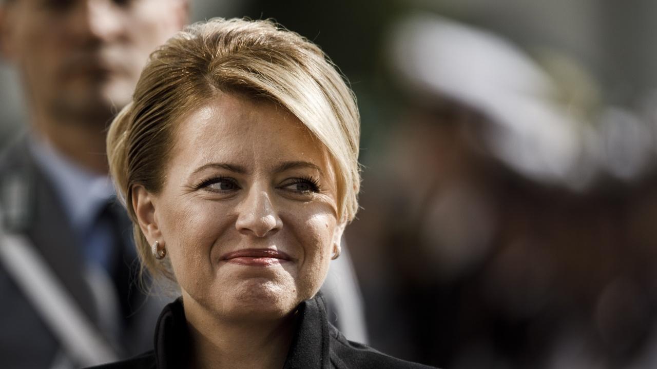Президентката на Словакия назначи Едуард Хегер за премиер