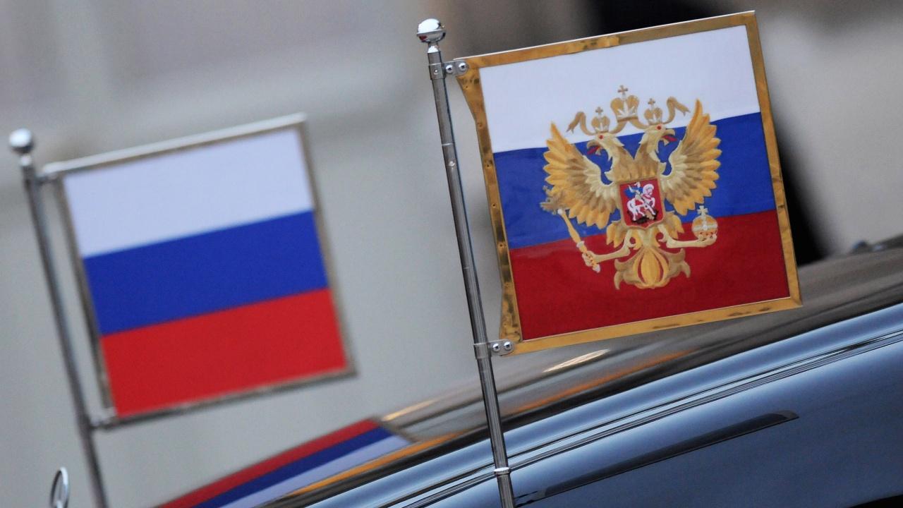 И вторият изгонен руски дипломат напусна България
