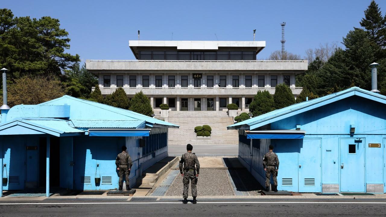 Посолствата на 12 страни в Северна Корея спряха работа заради крайно остър дефицит на стоки