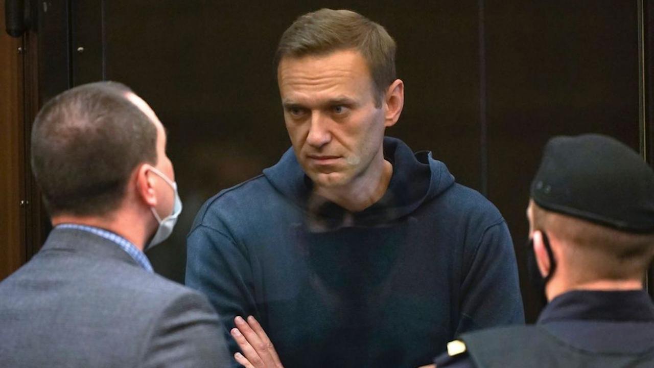 Сподвижниците на обявилия гладна стачка Навални се тревожат за състоянието му