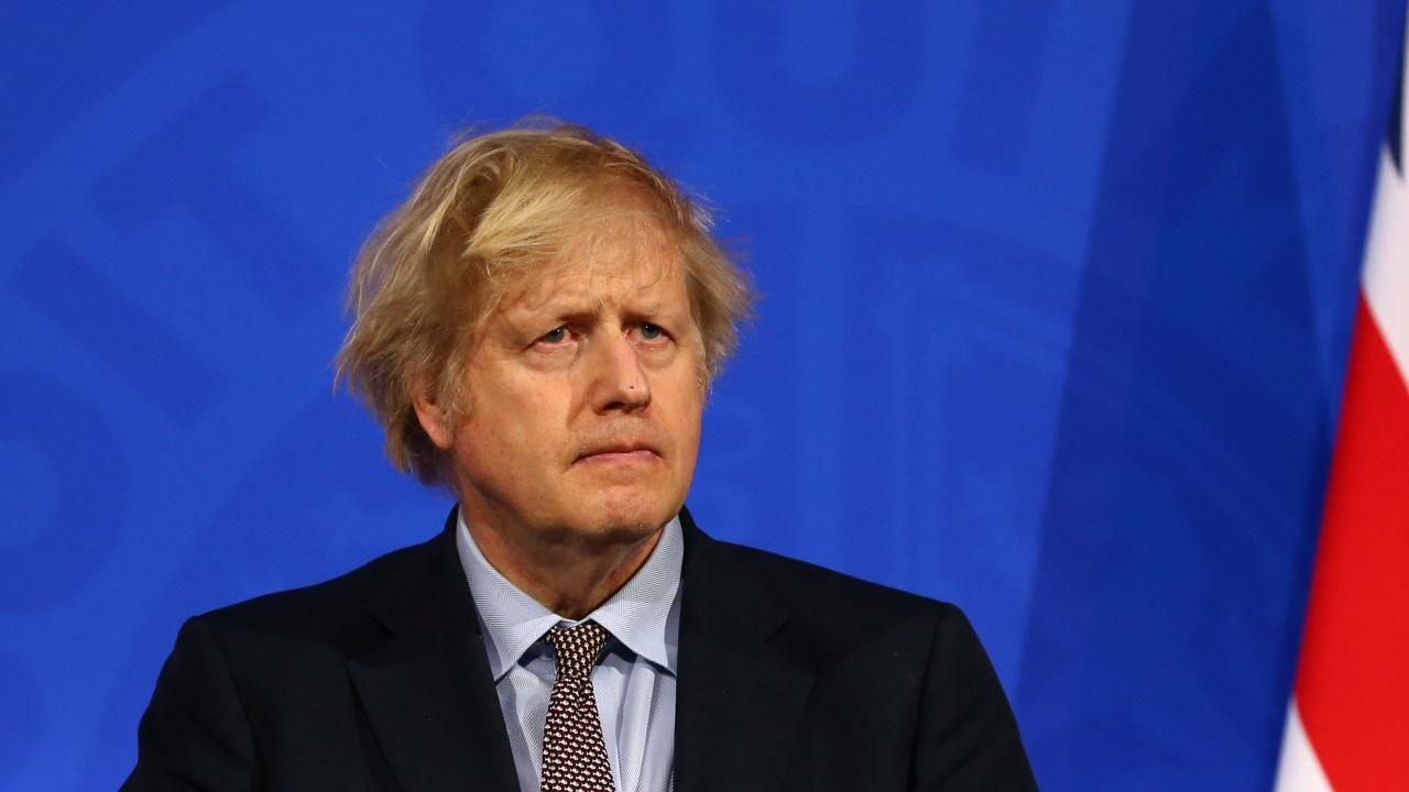 Борис Джонсън: Великобритания трябва да положи още усилия за справяне с въпроса с расизма