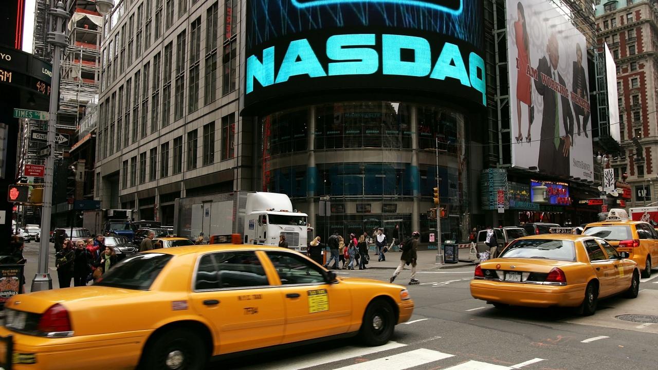 Криптоплатформата Coinbase получи одобрение за пускане на нейни акции на борсата Nasdaq