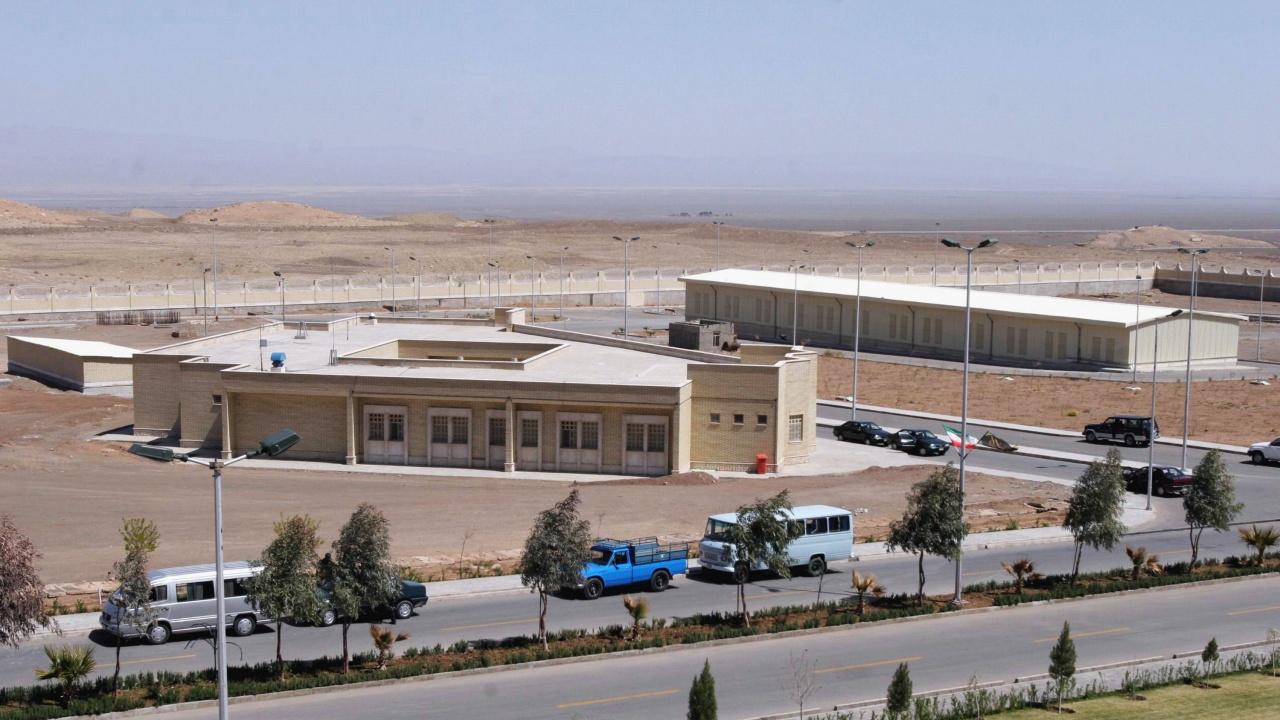 Партньорите в сделката за иранската ядрена програма обсъждат евентуалното връщане на САЩ в нея
