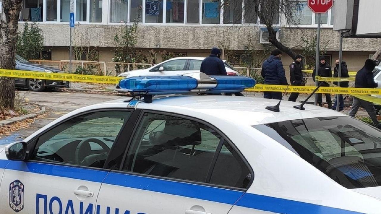 Убийство на 39-годишна жена в Пернишко?