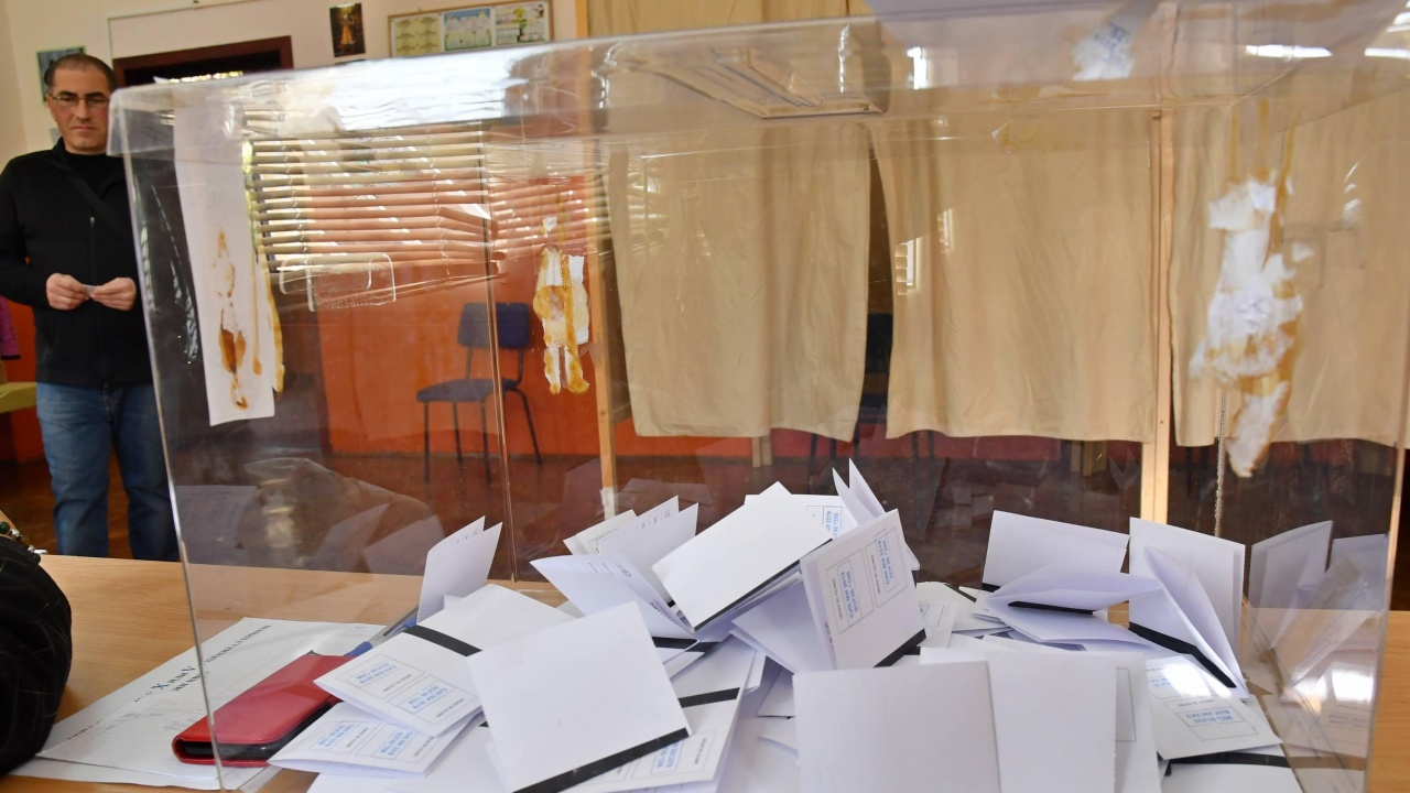 4000 изселници от Бурса ще пътуват до България за вота в неделя