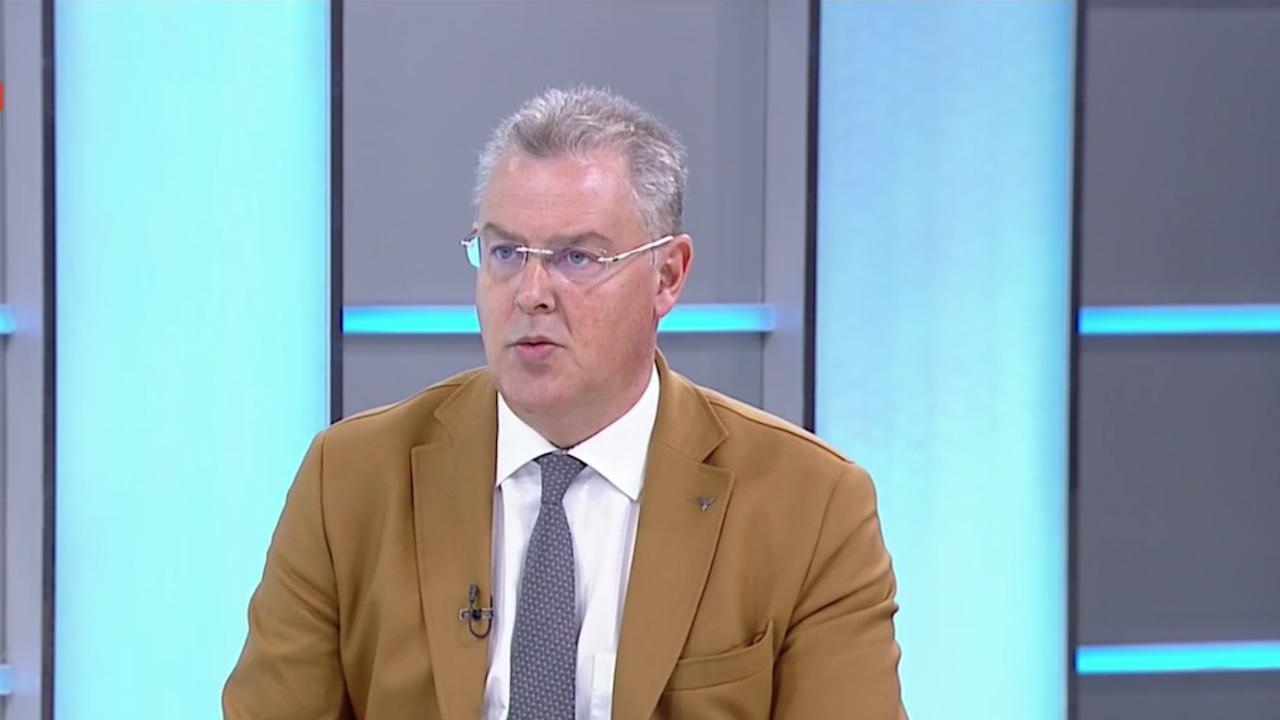 Председателят на ЦИК: Мерките срещу COVID-19 в изборния ден са като в ежедневието, не би трябвало да влияят