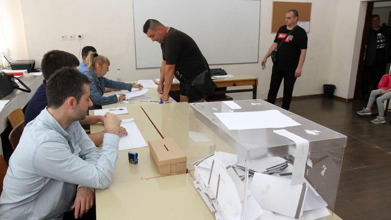 Жена стана част от изборната администрация, без да подозира