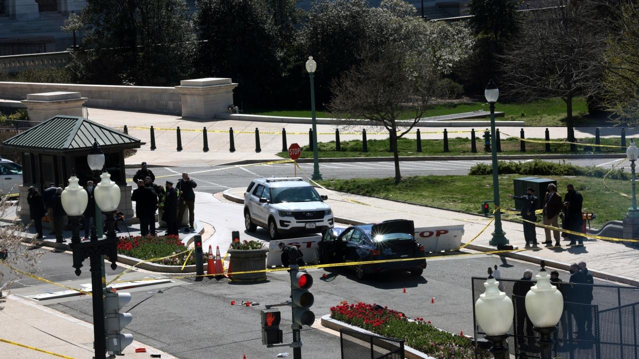 Джо Байдън е съкрушен след нападението край Капитолия