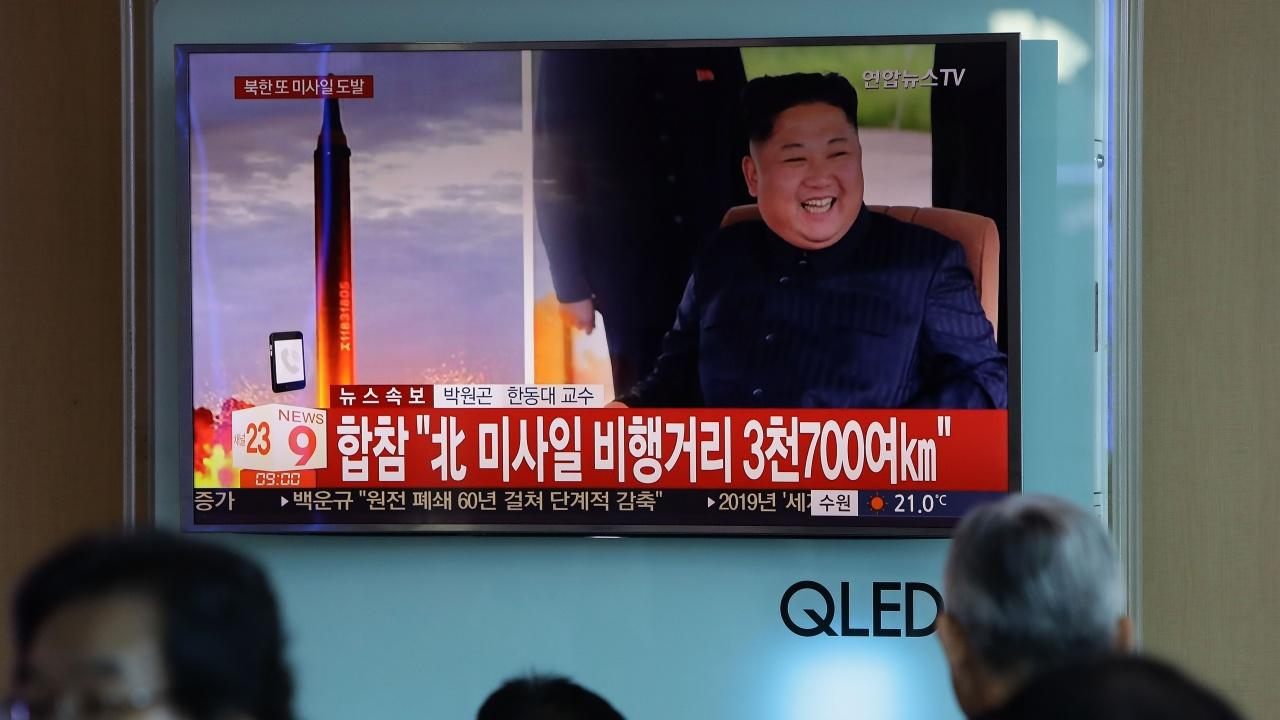 САЩ, Япония и Южна Корея се договориха да поддържат натиска над Северна Корея