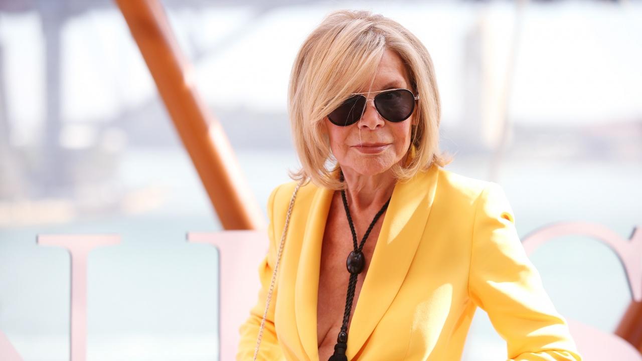 Почина австралийската модна дизайнерка Карла Зампати