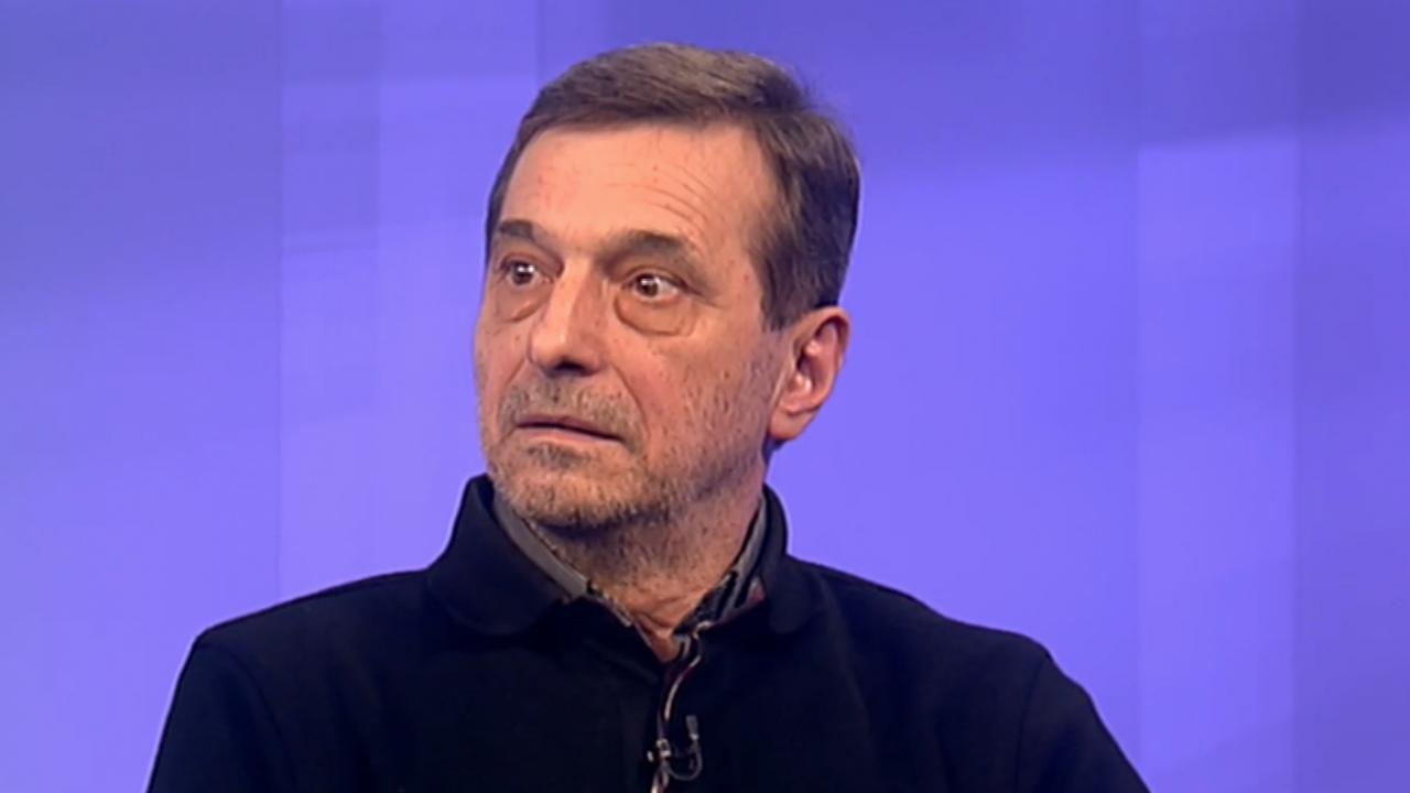 Димитър Манолов: Не пострадахме толкова тежко от кризата