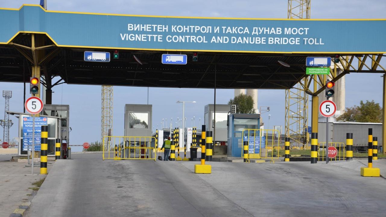 Нормален е трафикът на всички гранични контролно-пропускателни пунктове в страната