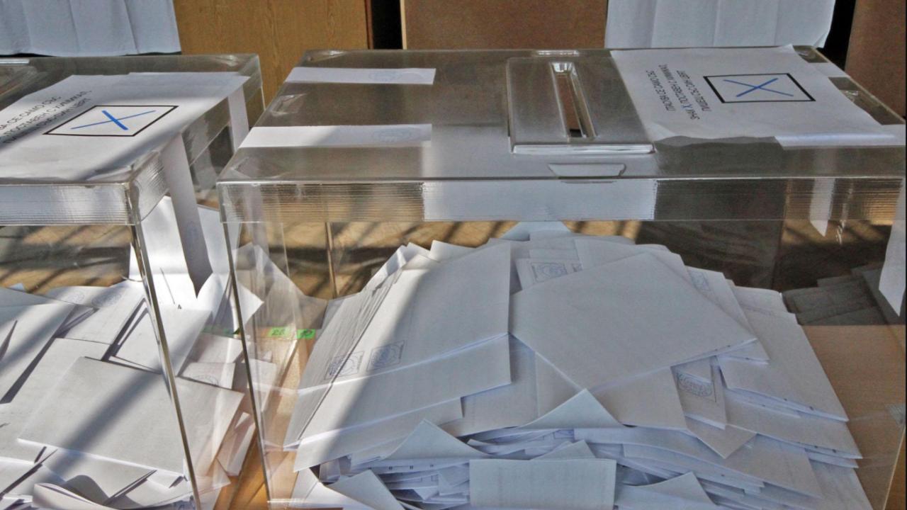 Изборният ден в Община Стара Загора започна нормално