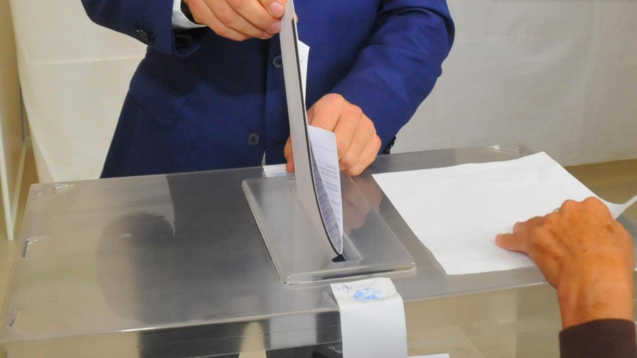 Изборният ден във Варненска област започна нормално