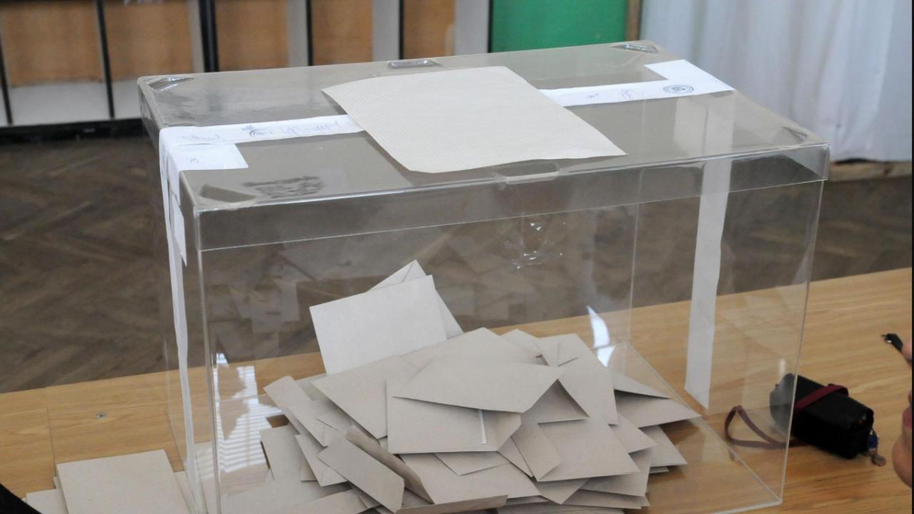 Изборният ден в Монтанско е започнал нормално