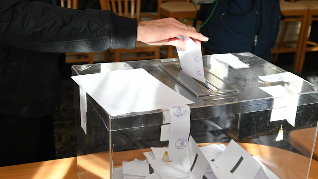 Изборният ден в област Кърджали е започнал и всички секции са отворени