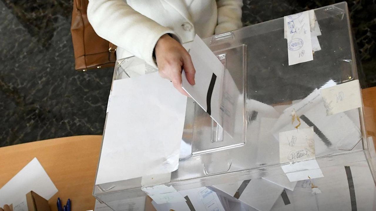 Над 500 души във Виена са гласували тази сутрин на изборите за Народно събрание на Република България