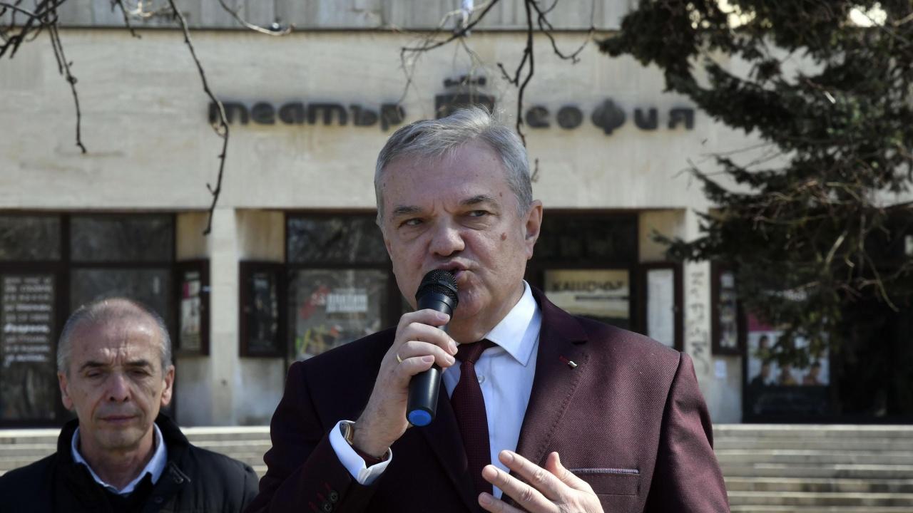 Румен Петков: Гласувах за нормален живот и работеща държава