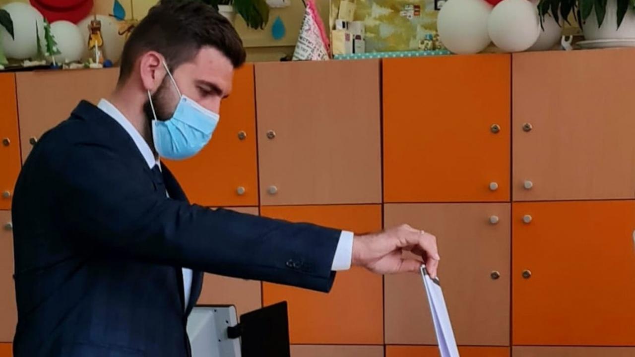 Андрей Новаков: Гласувах постигнатото в Брюксел за България да не отиде на вятъра