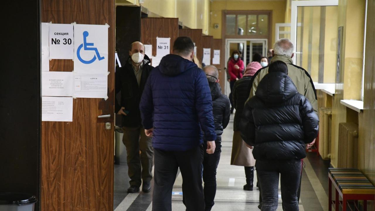 ГЕРБ със сигнал за гласуване с чужди лични карти в община Руен