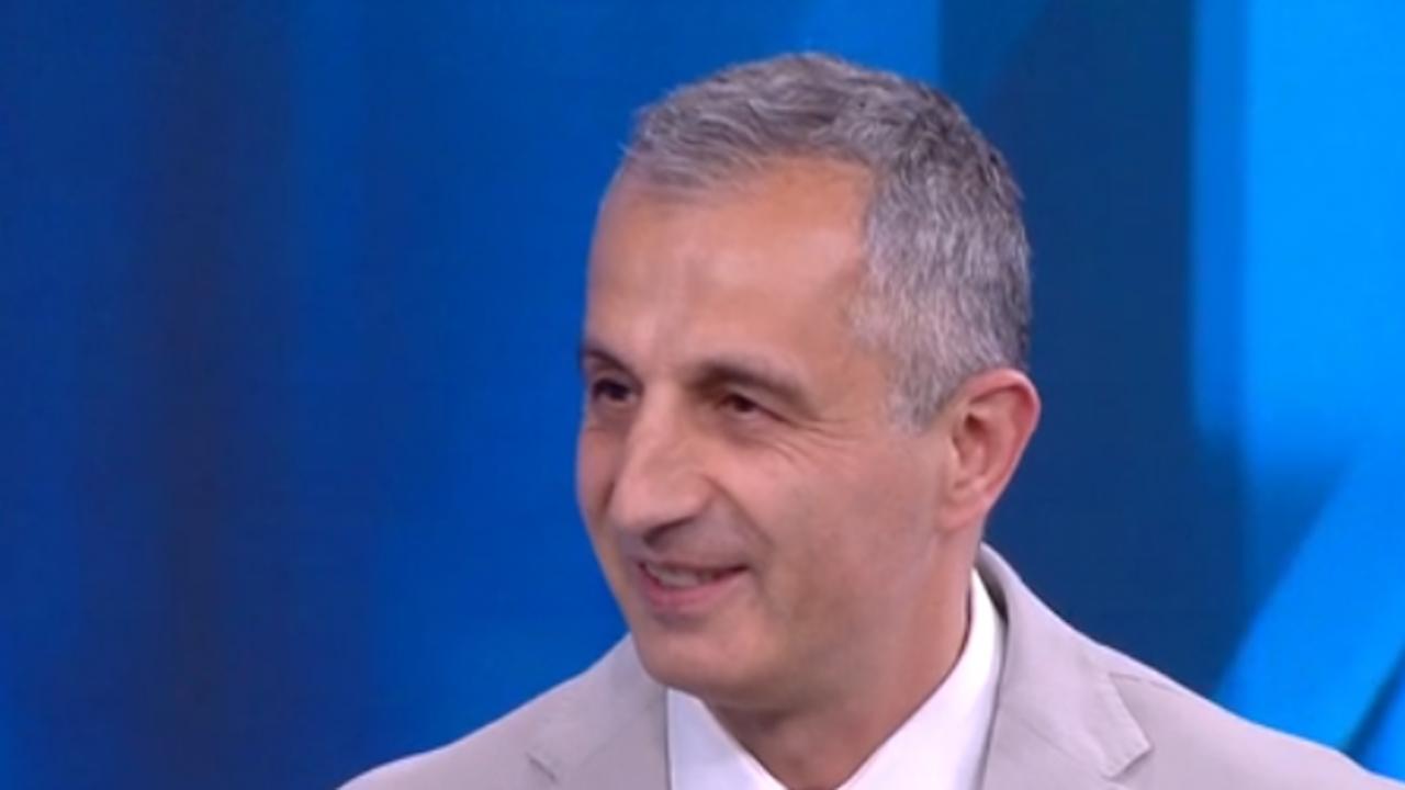 Д-р Заргар също гласува днес като български гражданин: Да спрем да критикуваме, а да се борим