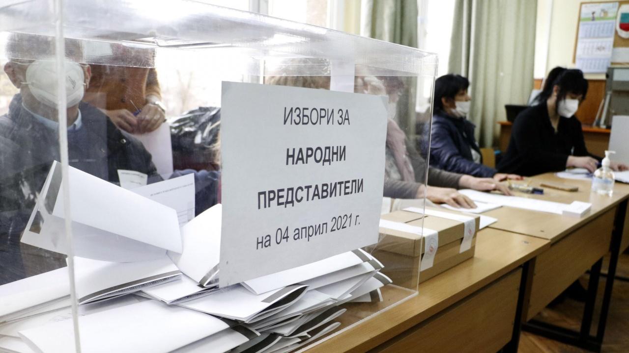 В полицията в Разград са постъпили 11 сигнала за изборни нарушения