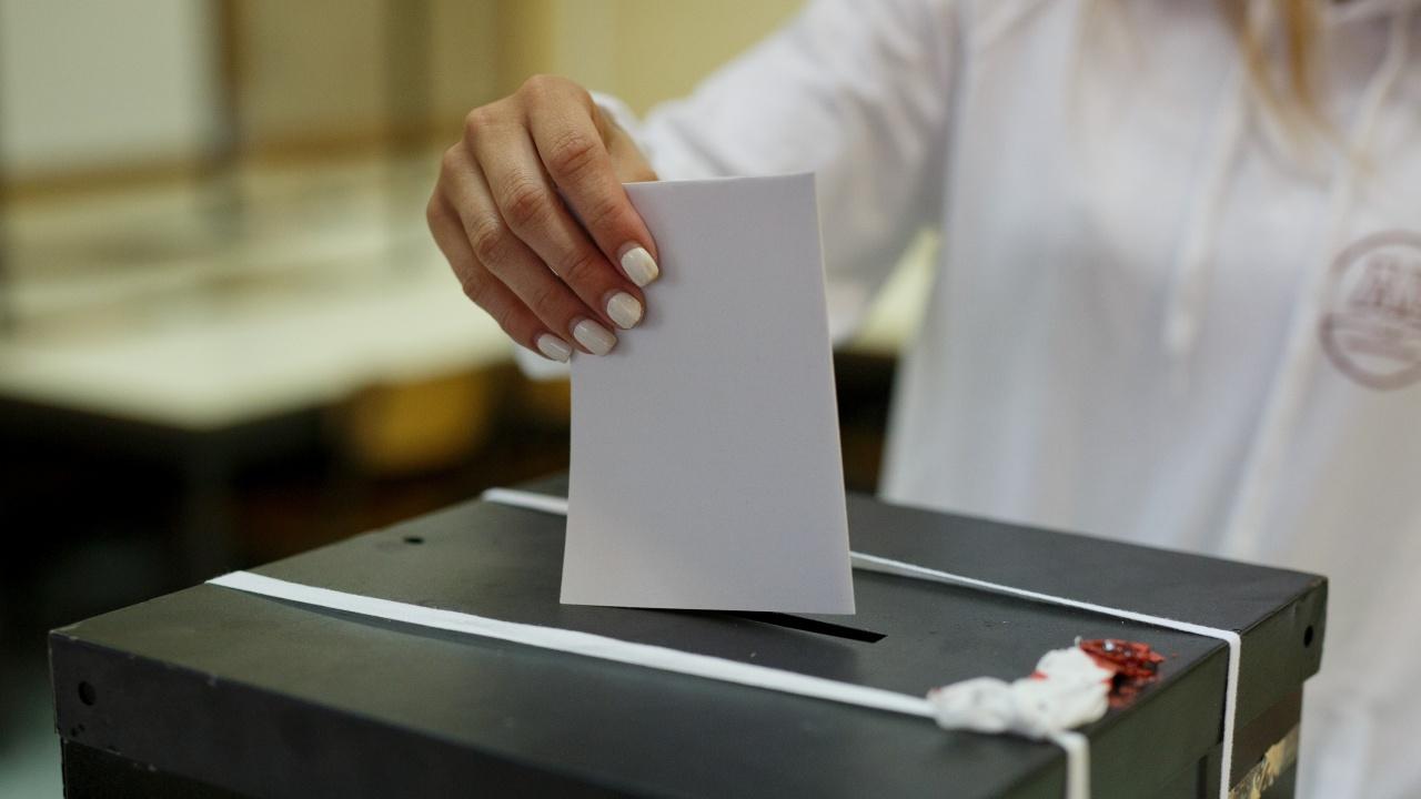 Изборният ден в Лисабон протича при висока избирателна активност