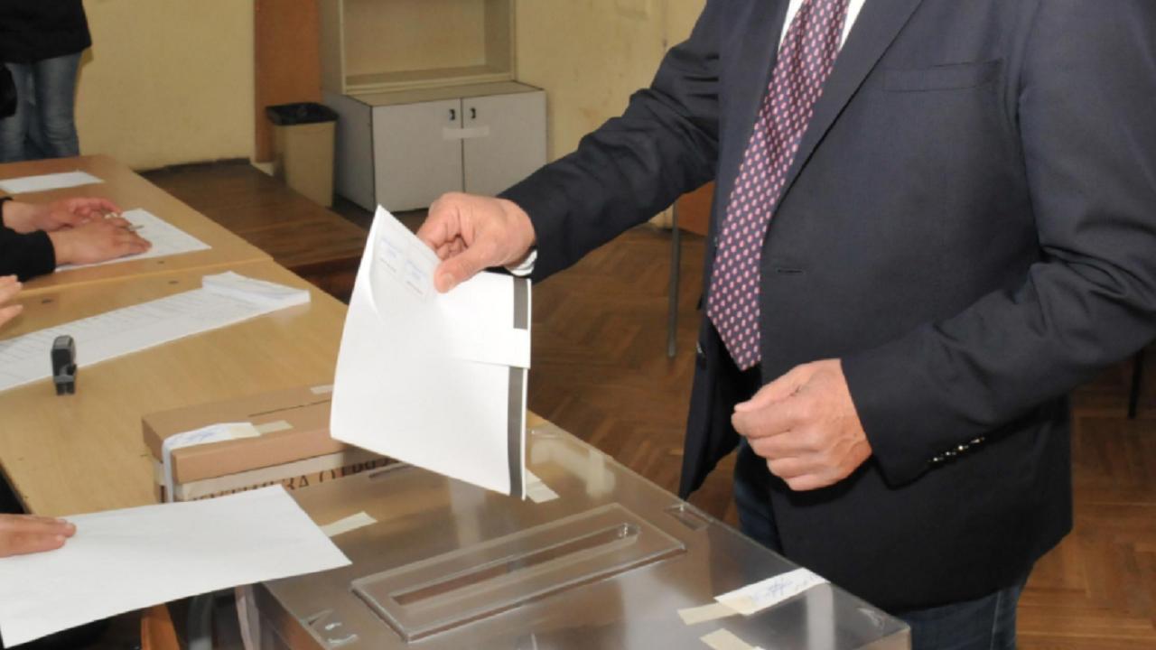 Изборният ден в област Кърджали приключи