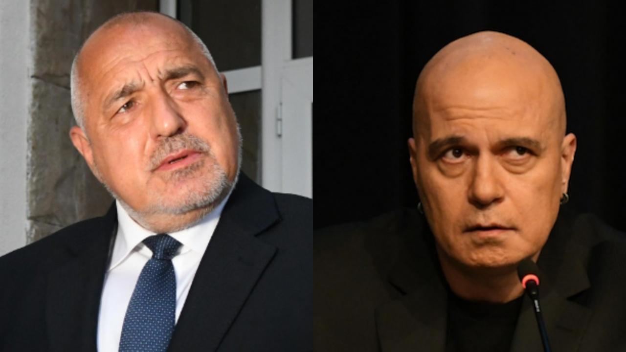Политолози: Борисов е в обсада, Слави Трифонов държи ключа