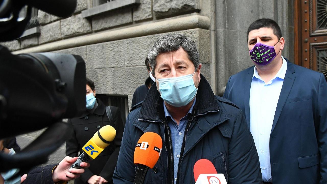 Христо Иванов: Започва да се очертава една по-добра България