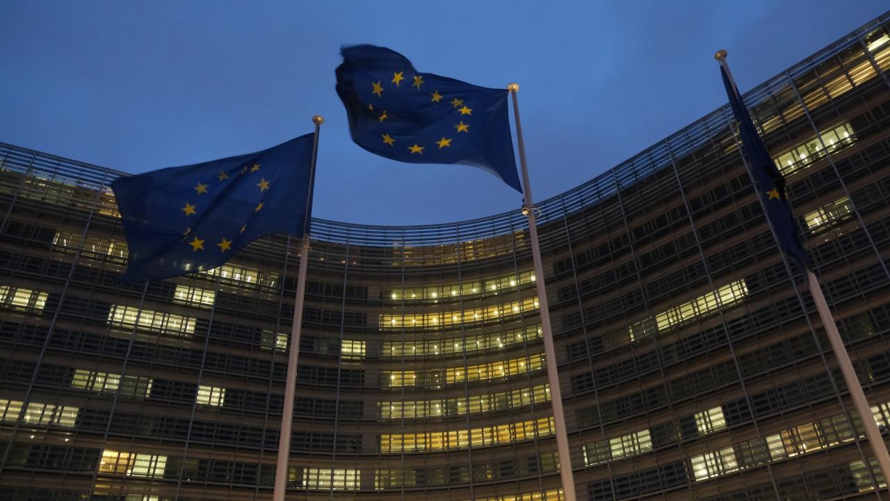 """ЕС изрази """"голямо безпокойство"""" по повод руската военна активност близо до Украйна"""
