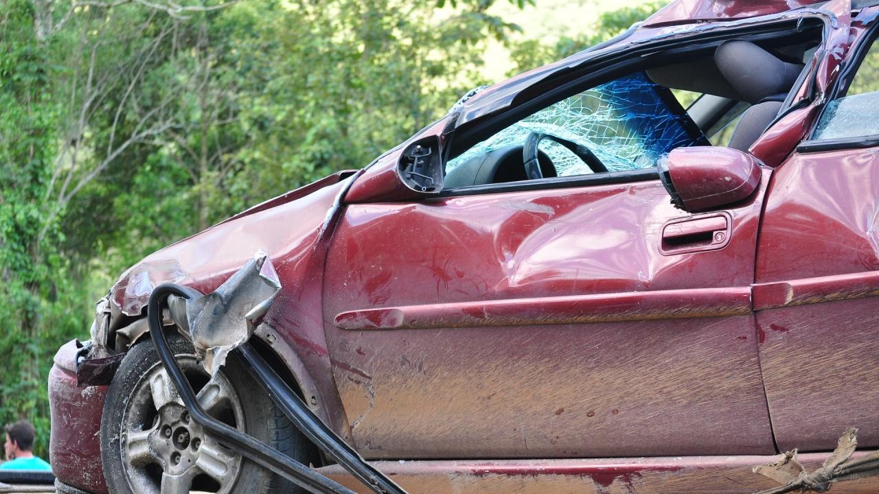 Един човек е загинал, а 16 са ранени при катастрофи през изминалото денонощие