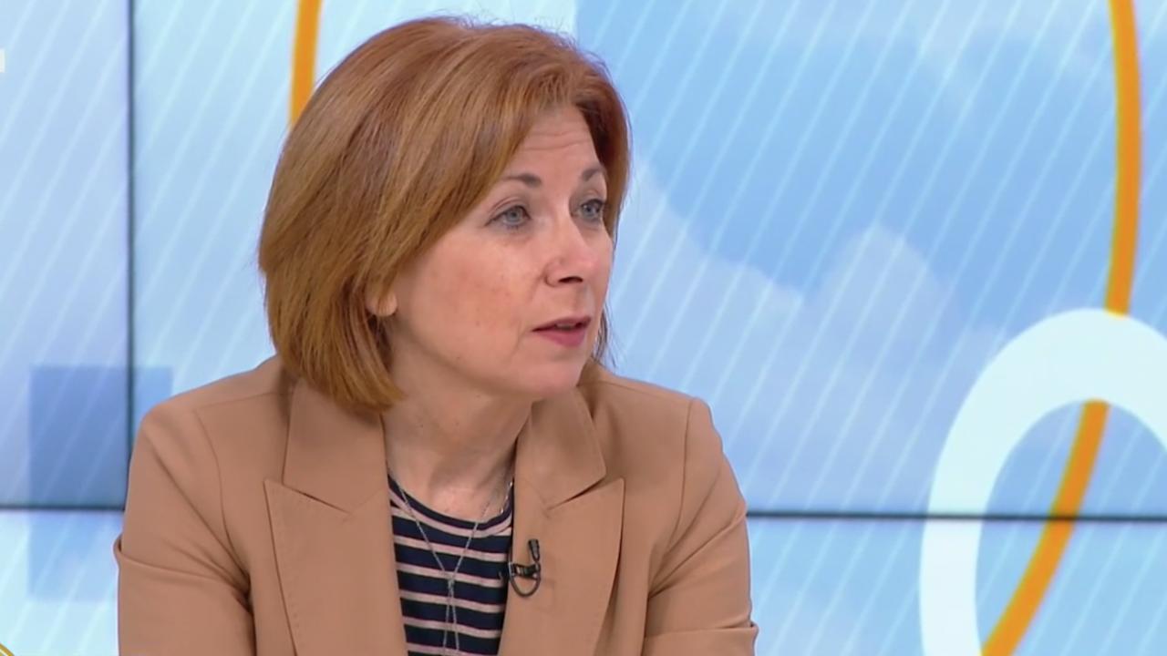 Боряна Димитрова: В момента сме в един врящ котел, в който наистина не знаем какво ще се случи