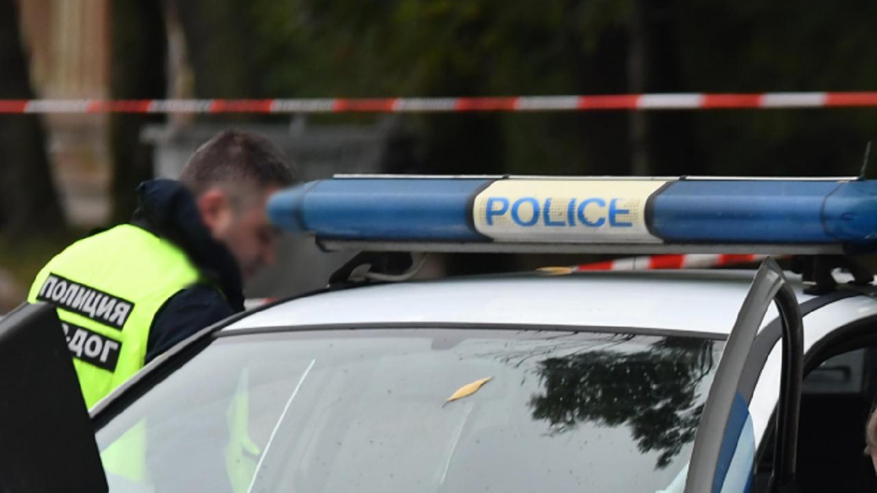 Труп след опит за кражба от трафопост в Дупница