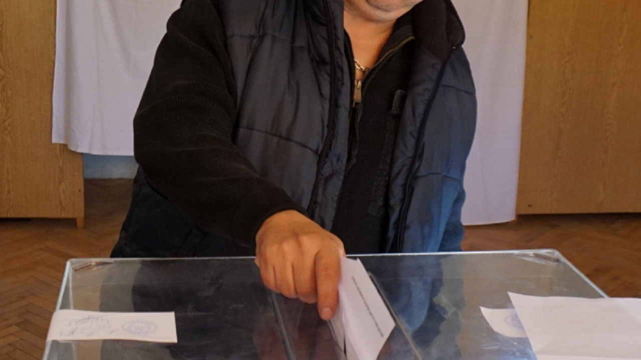 При над 85% обработени протоколи - ДПС с мнозинство в Разградско