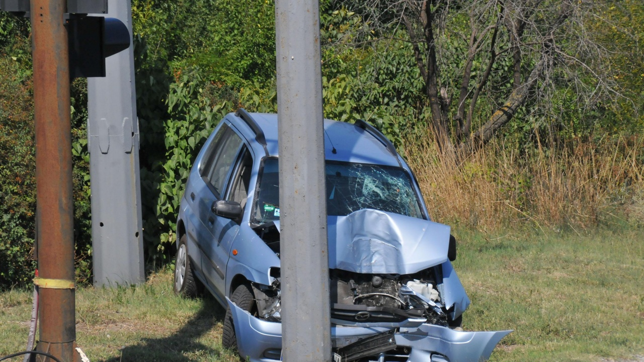 Алергичен пристъп едва не уби шофьор в Бургас