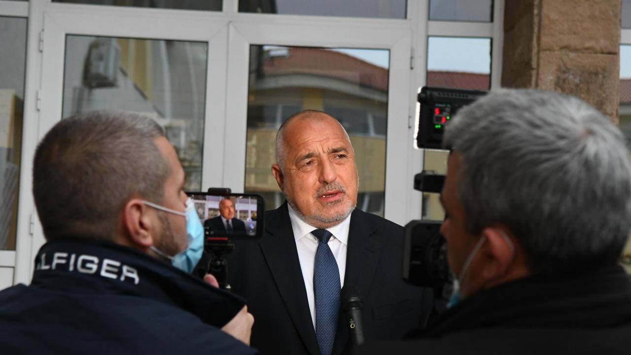 Австрийски медии: За Бойко Борисов ще е трудно съставянето на ново правителство