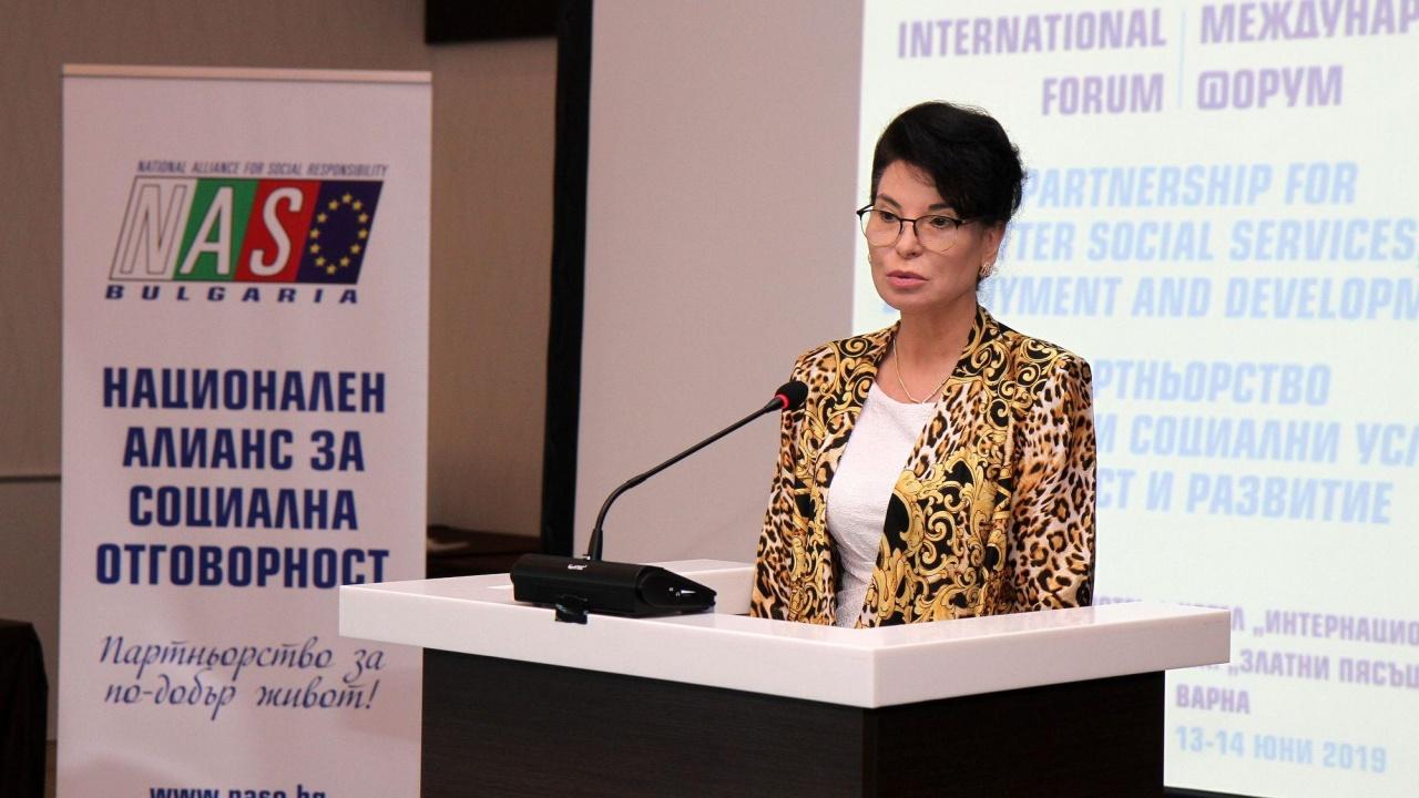 Султанка Петрова от ВМРО: Борбата продължава, България е над всичко
