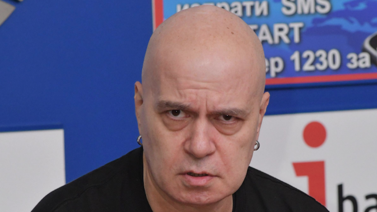 Според Мира Радева Слави Трифонов е попаднал в капан