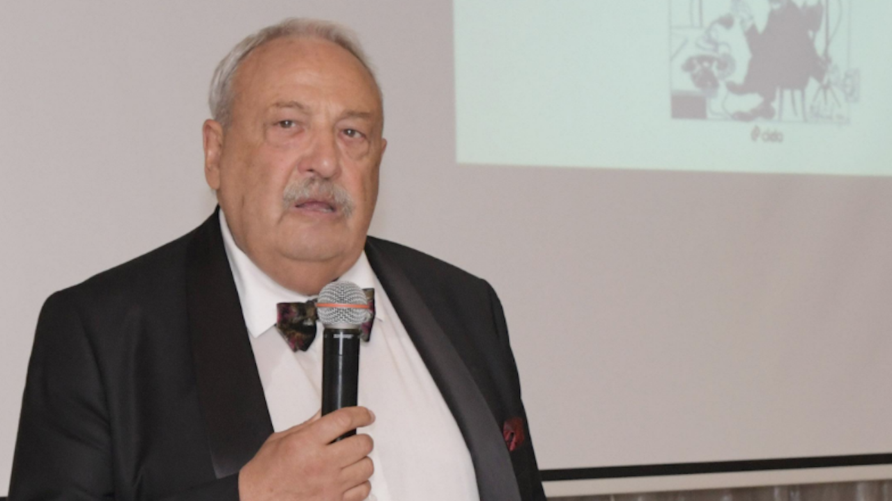 Иван Гарелов: С изказването си снощи Борисов показа, че е преглътнал загубата