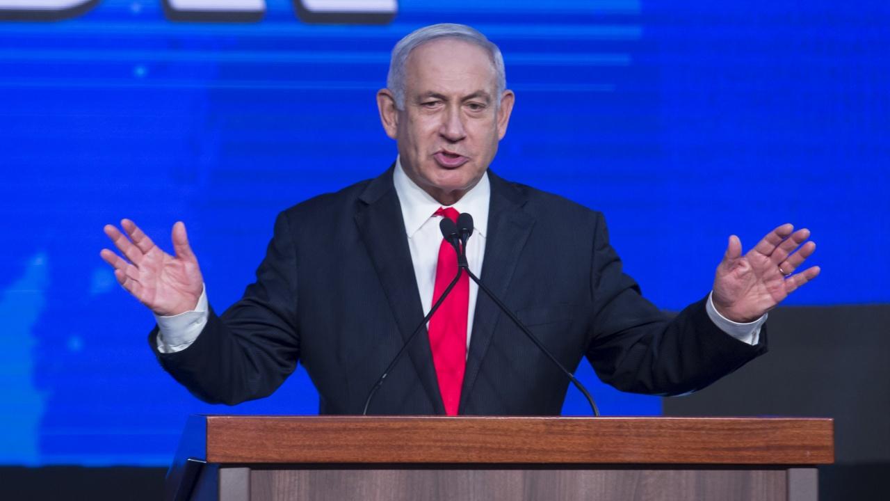 Нетаняху обвини прокуратурата в опит за преврат срещу него