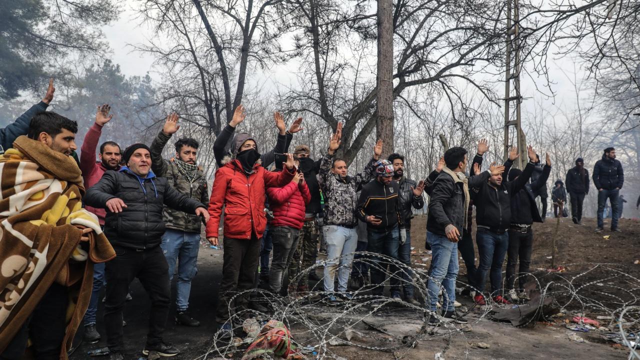 ООН: 50 мигранти са изтласкани обратно от Хърватия в Босна и Херцеговина