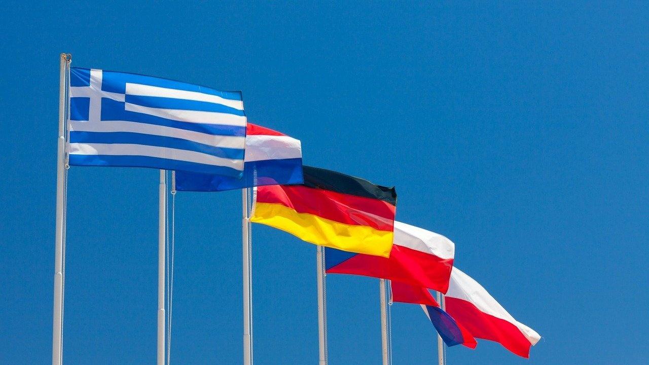 Гърция поиска Германия да ѝ изплати близо 300 млрд. евро