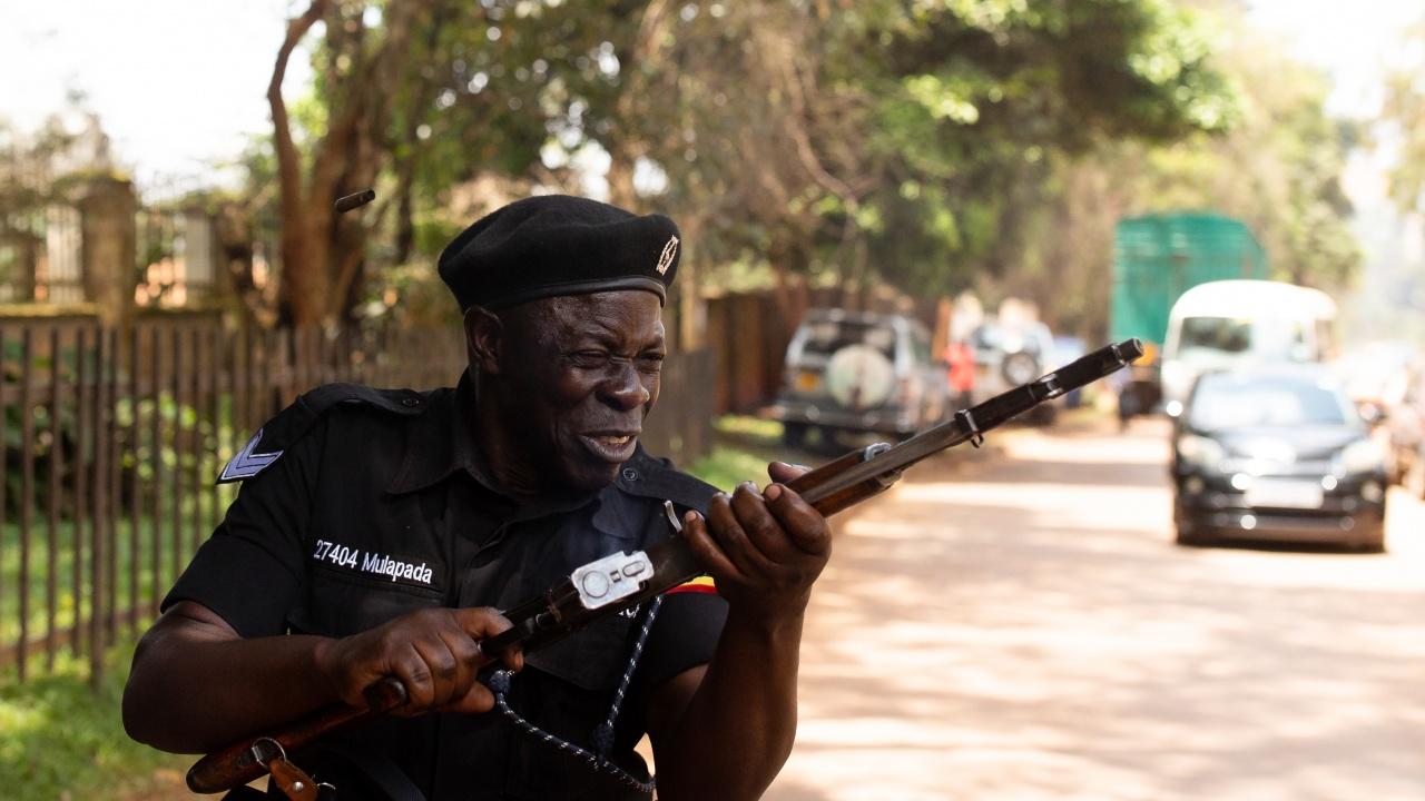 Над 1800 затворници избягаха от затвор в Нигерия