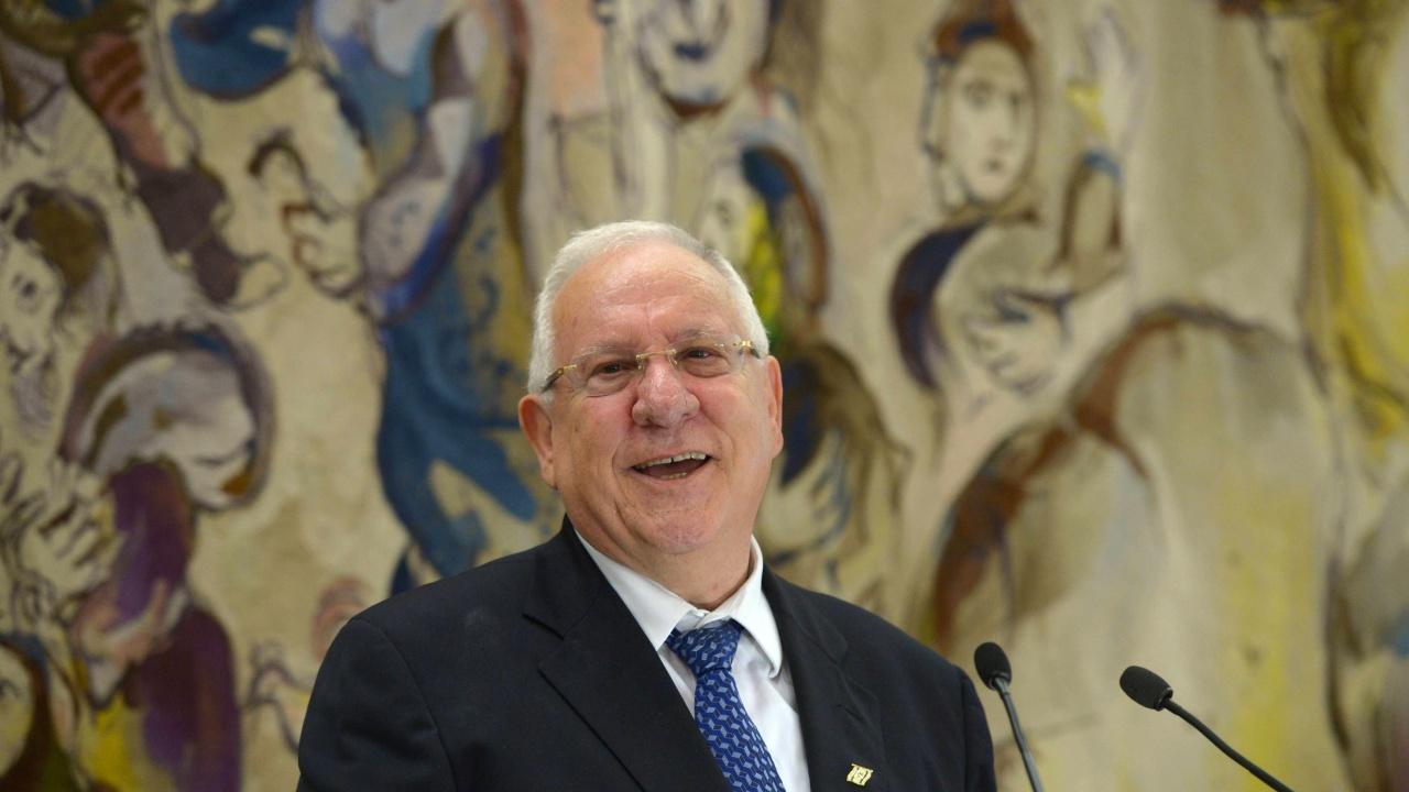 Очаква се днес израелският президент да обяви на кого възлага мандат за съставяне на правителство