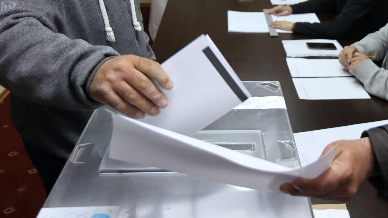 ГЕРБ-СДС спечели изборите в София-област