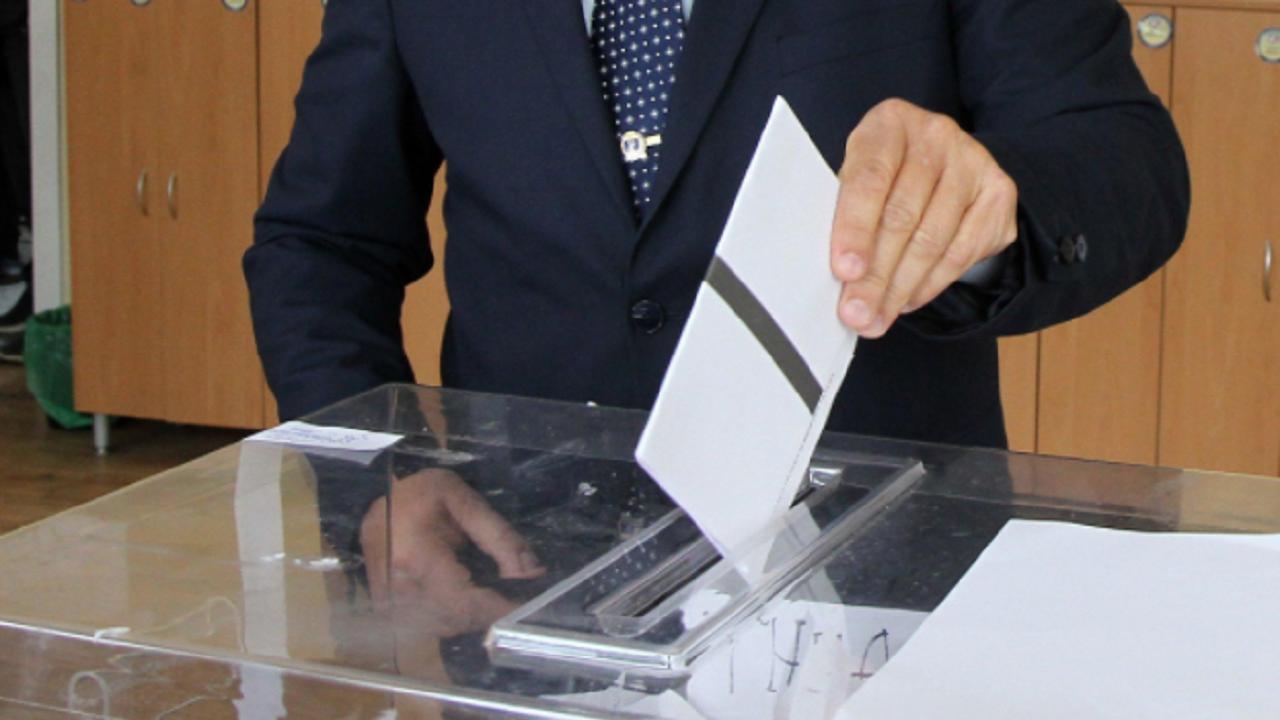 ГЕРБ-СДС печели изборите в 25 МИР в столицата