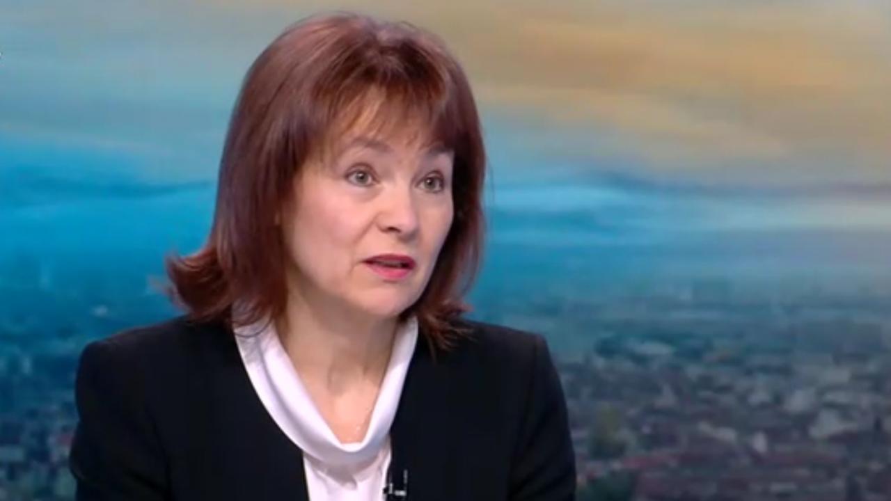 Росица Матева: Резултатът от изборите ще бъде обявен в срок
