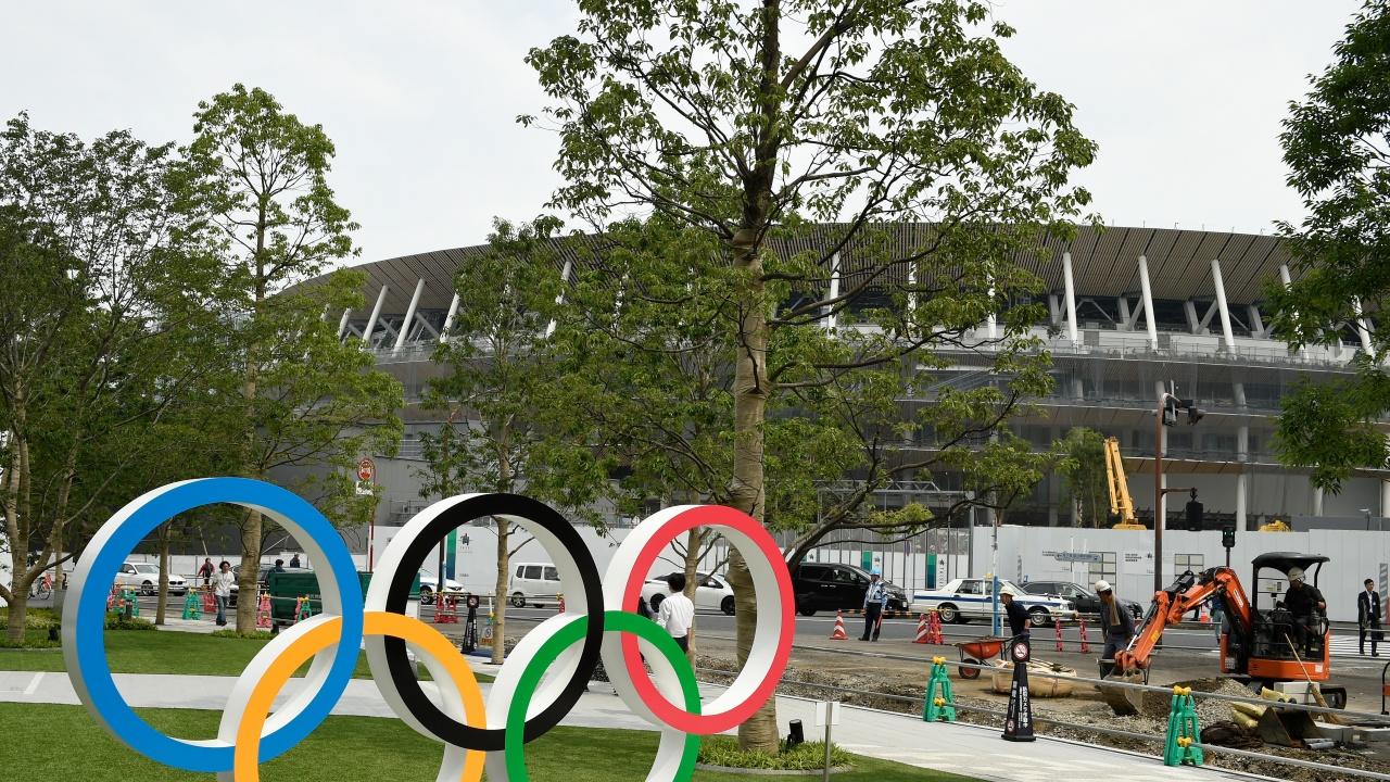 Северна Корея няма да участва на Олимпийските игри заради коронавируса
