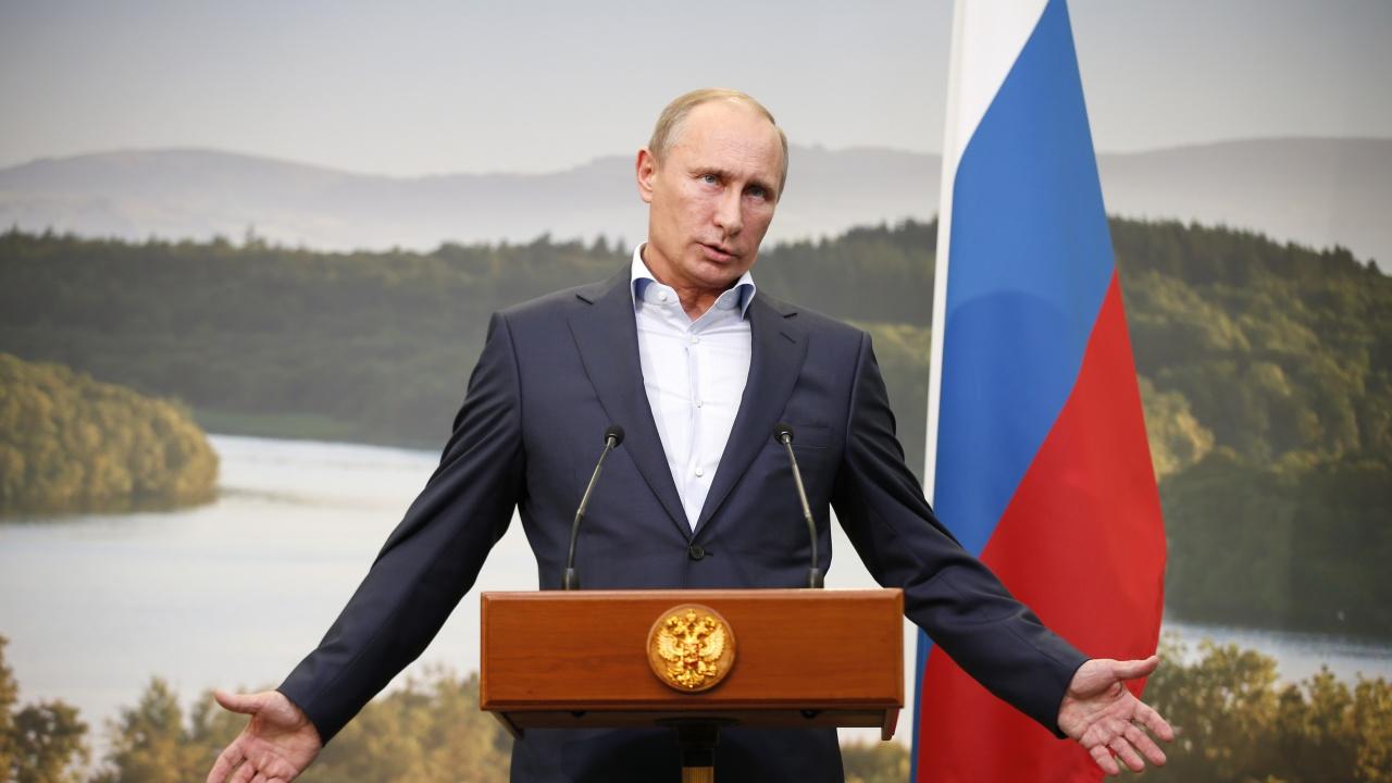 Владимир Путин: Разнообразието от традиции, култури и езици е безценен актив на Русия